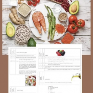 Whole Foods Quick Start Guide with Tracker