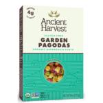 Ancient Harvest garden Pagodas