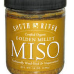 Organic Golden Millet Miso by South River Miso