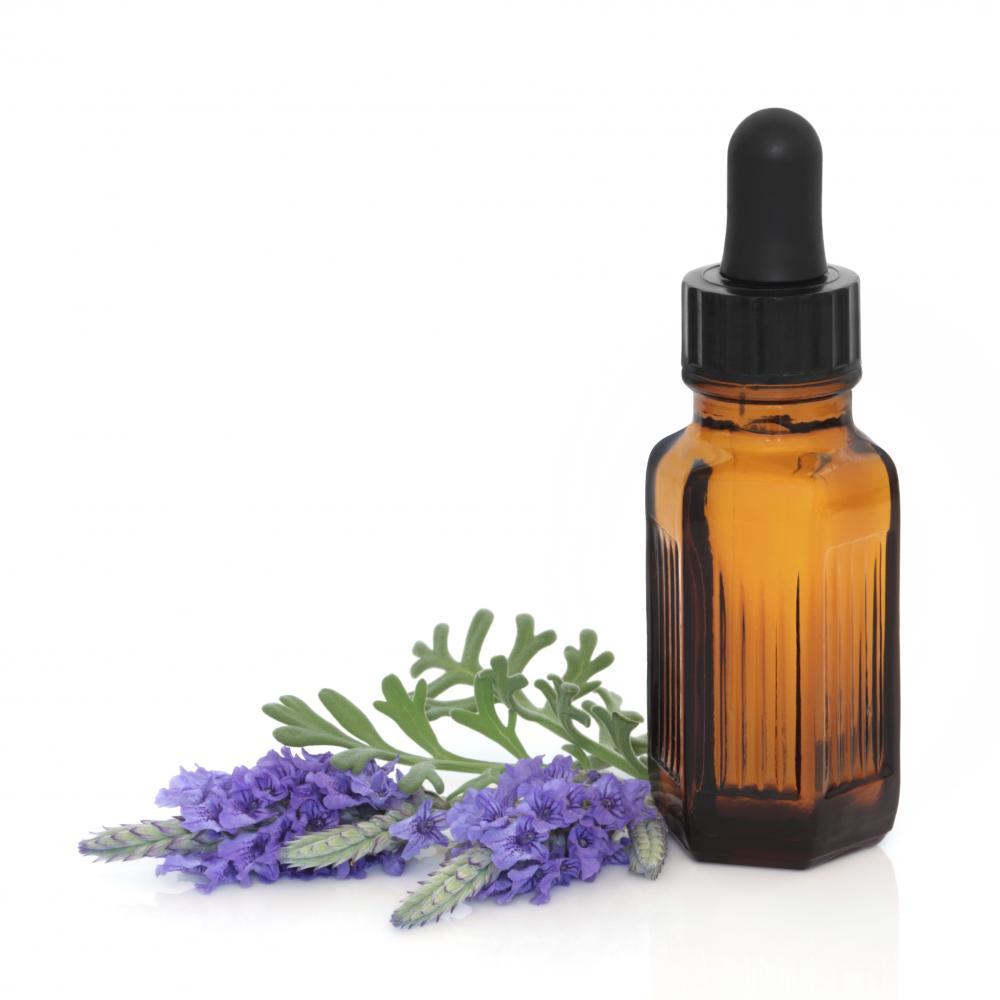 lavender businesscard