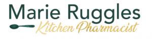 Marie Ruggles Kitchen Pharmacist