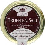casina rossa truffle and salt