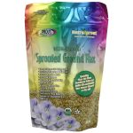 nutra sprout sprouted ground flax