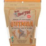 red mill quinoa