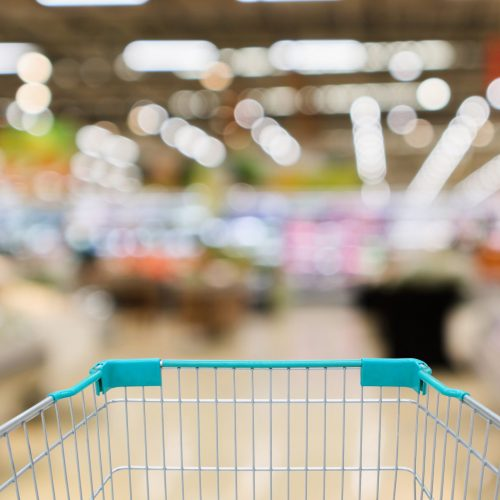 Shopping for Healthy Meals on a Budget