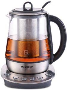 Buydeem K2683 Health-Care Beverage Tea Maker and Kettle