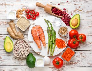 Read more about the article Chronic Inflammation: What Is It and How Can a Whole Foods Diet Help?