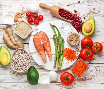 Chronic Inflammation: What Is It and How Can a Whole Foods Diet Help?